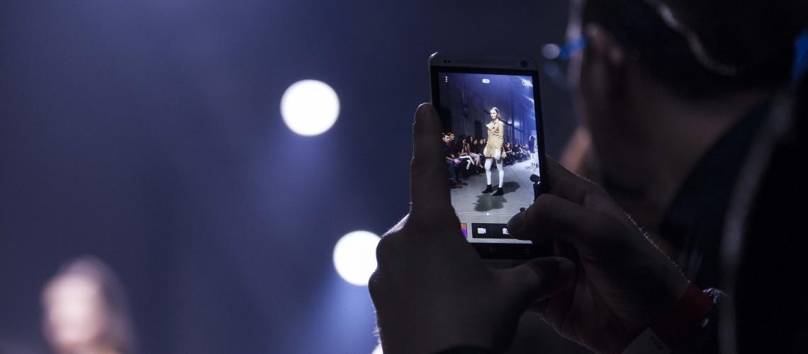 Social Web ❤ D Moment et la #modemtl
