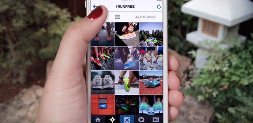 Instagram pour les marques