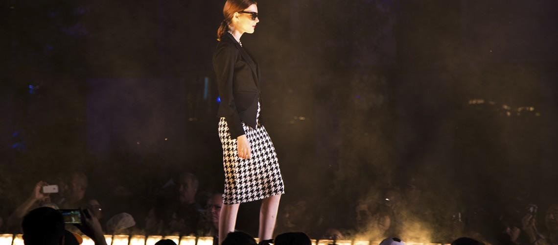 Place Ville Marie Fashion Show @ FMD