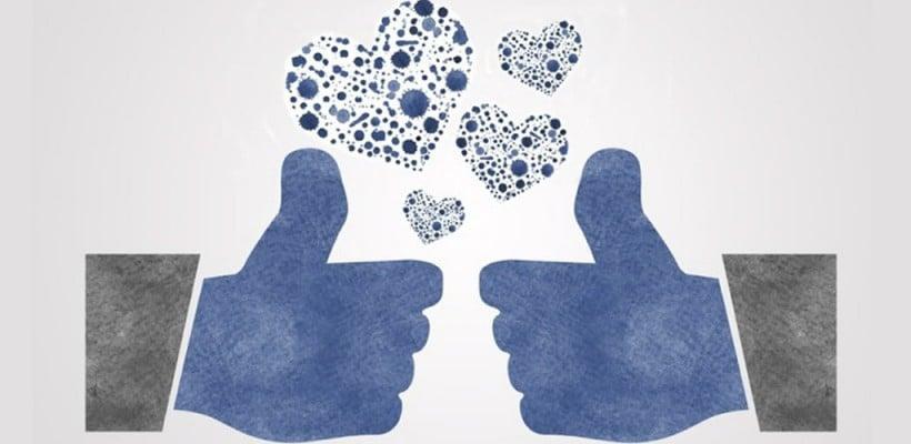 Facebook Thanks, parfait pour dire merci!