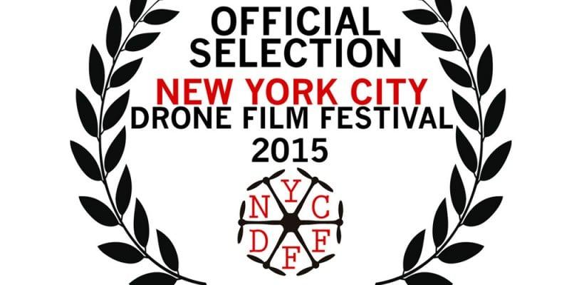 Court métrage Graffiti City au NYC Drone Film Festival