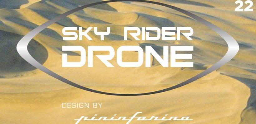 Les photos aériennes de Social Web dans le Sky Rider Drone