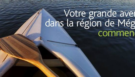 Stratégie 2.0 pour la Région de Mégantic