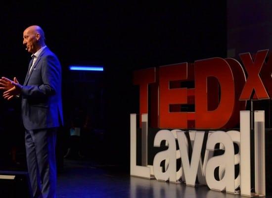 Gestion de communauté pour TEDxLaval