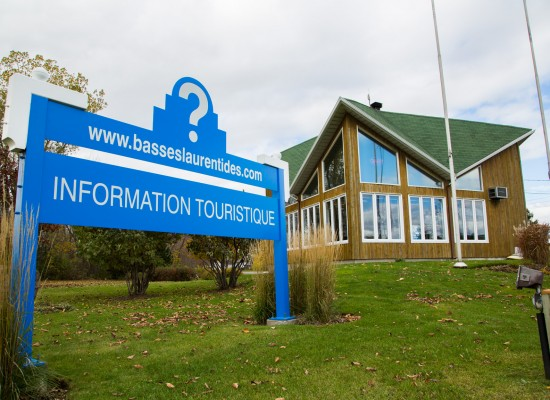 2.0 Strategy for Tourism Basses-Laurentides